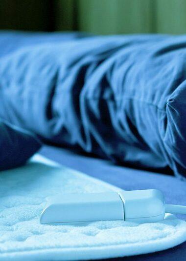 Helpt een elektrische deken tegen huisstofmijt?