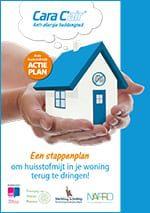 Cara C'air Anti-Huisstofmijt Actieplan Cover